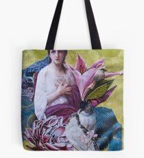 Penelope's Heart Tote Bag