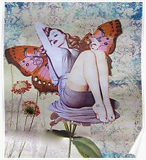 Pinup Girls: Veronica Poster