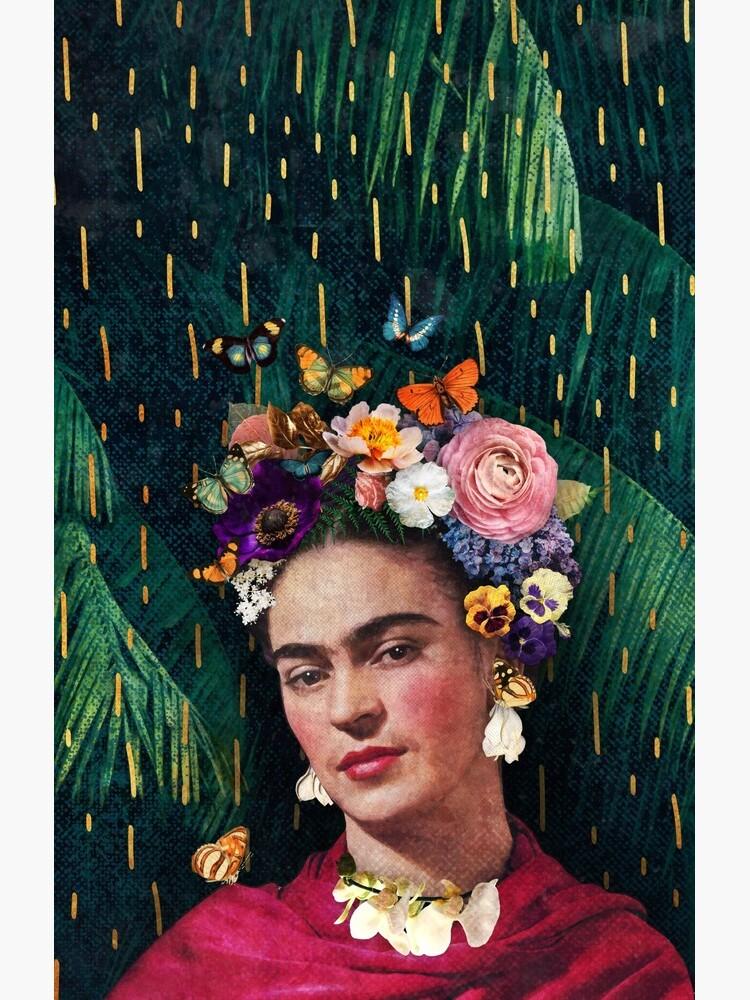 Frida Kahlo :: World Women's Day by jennyariane