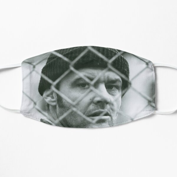 One Flew Over the Cuckoos Nest Mask