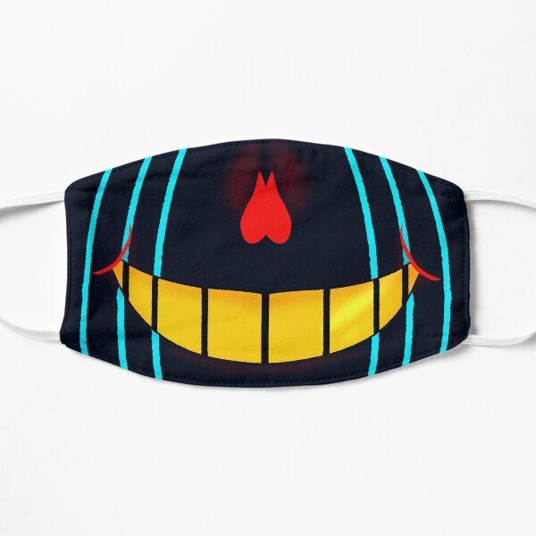 ErrorSans Mask Flat Mask