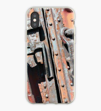 Latch - iPhone Case iPhone Case
