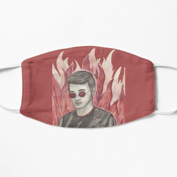 A World on Fire  Mask