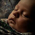 Wake up sleepy G by Randy Turnbow