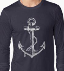 Anchor - W Long Sleeve T-Shirt