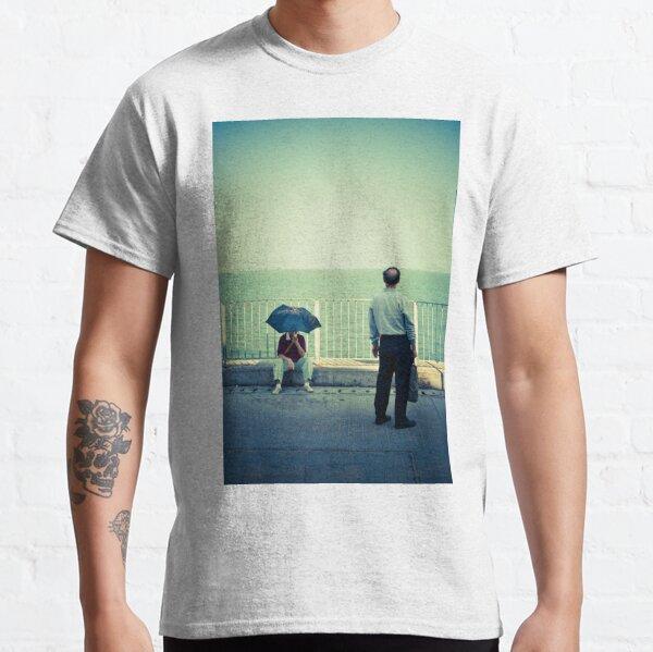 Zen Beach, Cheung Chau, Hong Kong Classic T-Shirt
