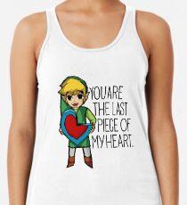 Legend Of Zelda - Das letzte Stück Tanktop für Frauen