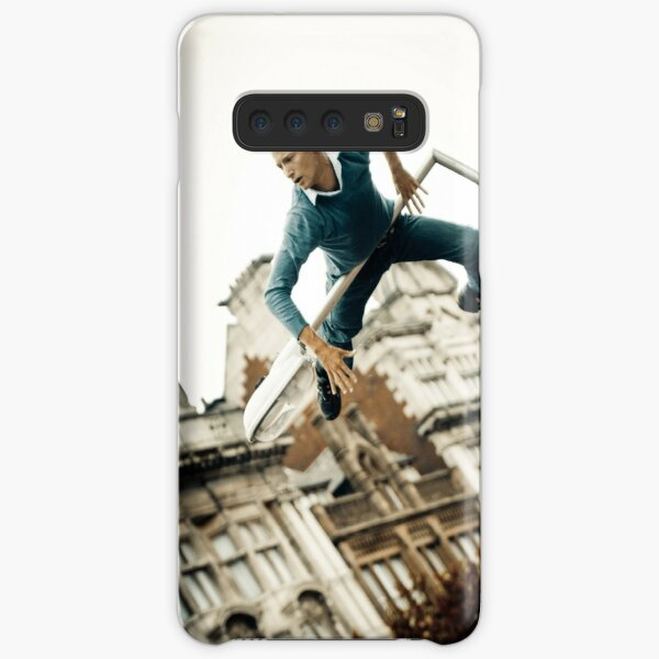 Spiderman Samsung Galaxy Snap Case