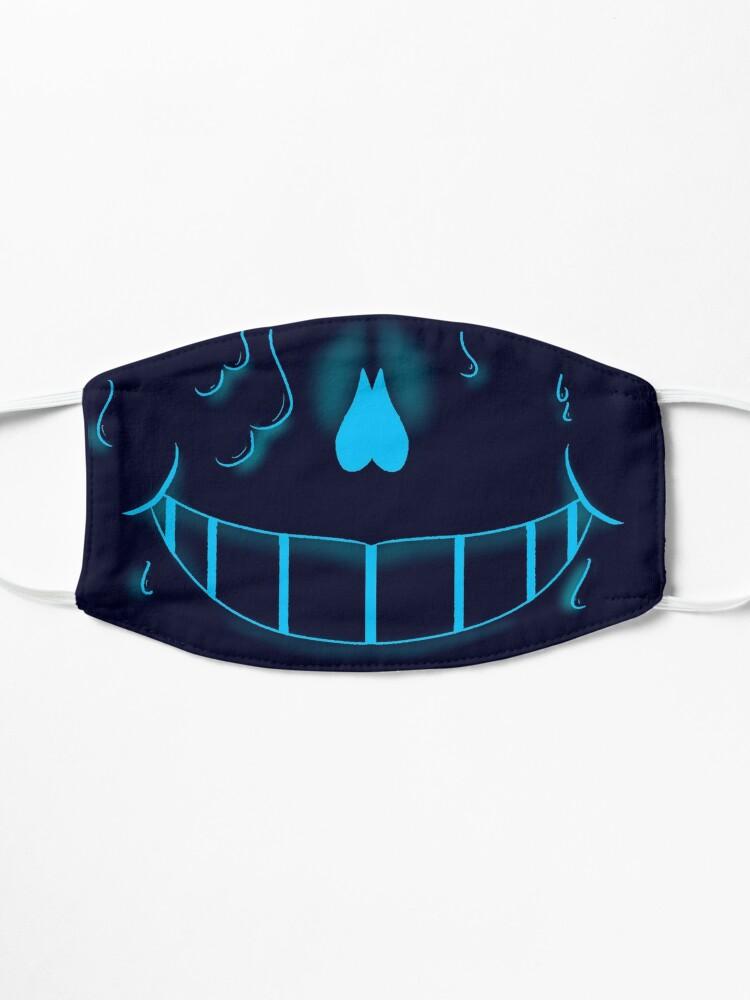 Alternate view of NightmareSans Mask Mask