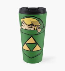 Legend of Zelda - Pocket Link Travel Mug