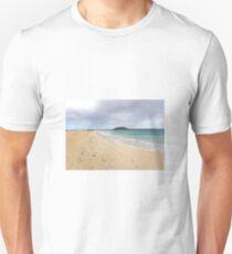 Not a good day for a sun tan! T-Shirt
