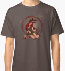 Leaf on the WindII Classic T-Shirt