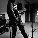 Future Relic - Band Practice - Jon by rsangsterkelly