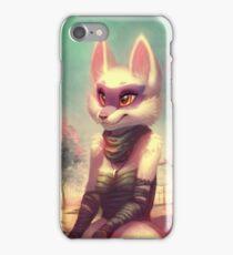 IDW TMNT - Alopex iPhone Case/Skin