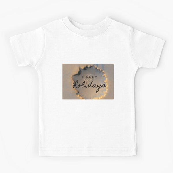 cadeaux Personalised Kids T-shirt IMAGE LOGO Boy vêtements Anniversaire PHOTO Filles