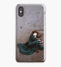 on a journey iPhone Case/Skin