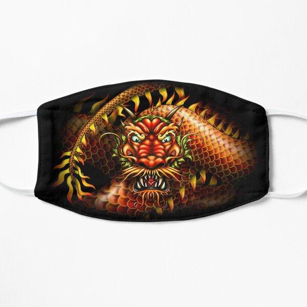 Dragon Guardian Mask