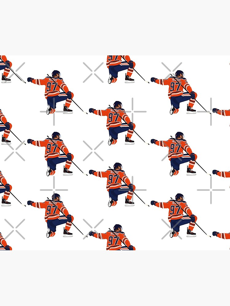 Connor McDavid by puckculture