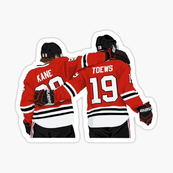 KANE X TOEWS Sticker