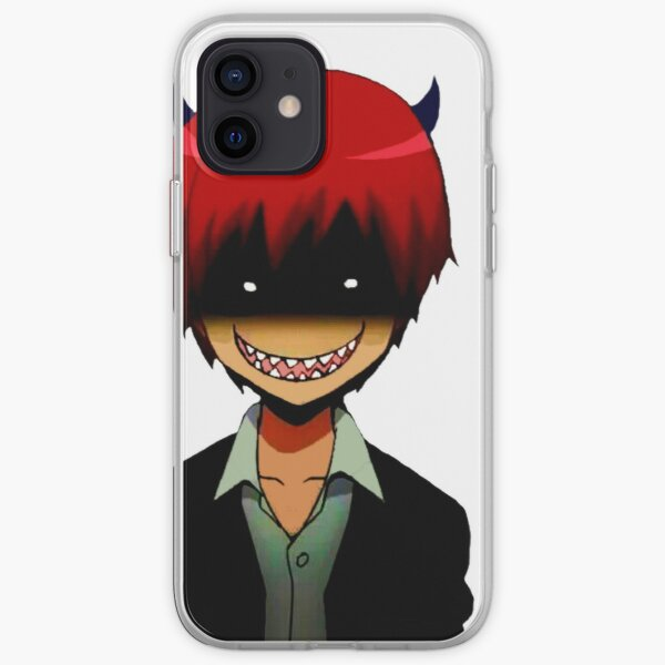 Evil Karma Akabane , Assassination classroom  Coque souple iPhone