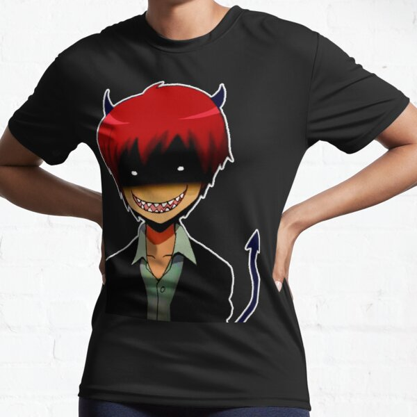 Evil Karma Akabane , Assassination classroom  T-shirt respirant