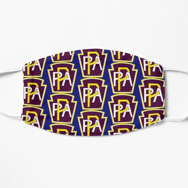 Punxsutawney Phils Hockey keystone secondary emblem Mask