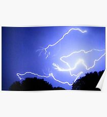 Lightning 2012 Collection 400 Poster