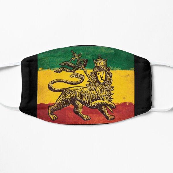 Rasta Flag Mask