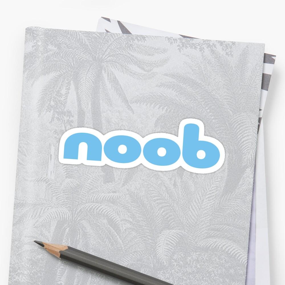 Computer Nerd - noob - Baby Boy Jumpsuit Onesie T-Shirt by deanworld