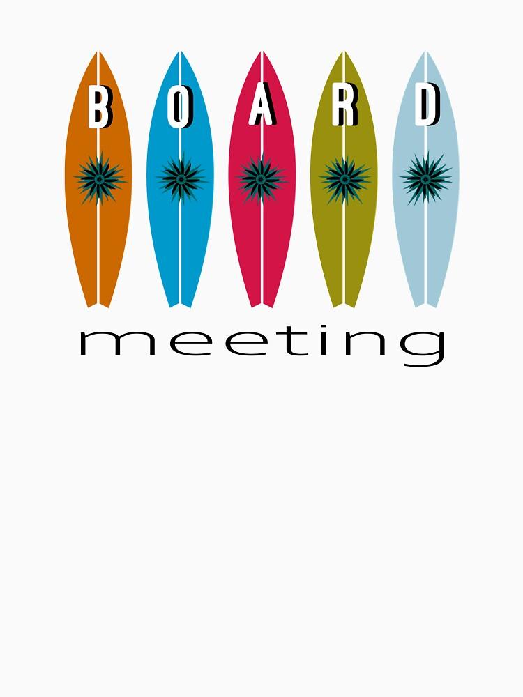 I love surfing surf board meeting by ozziewizzard