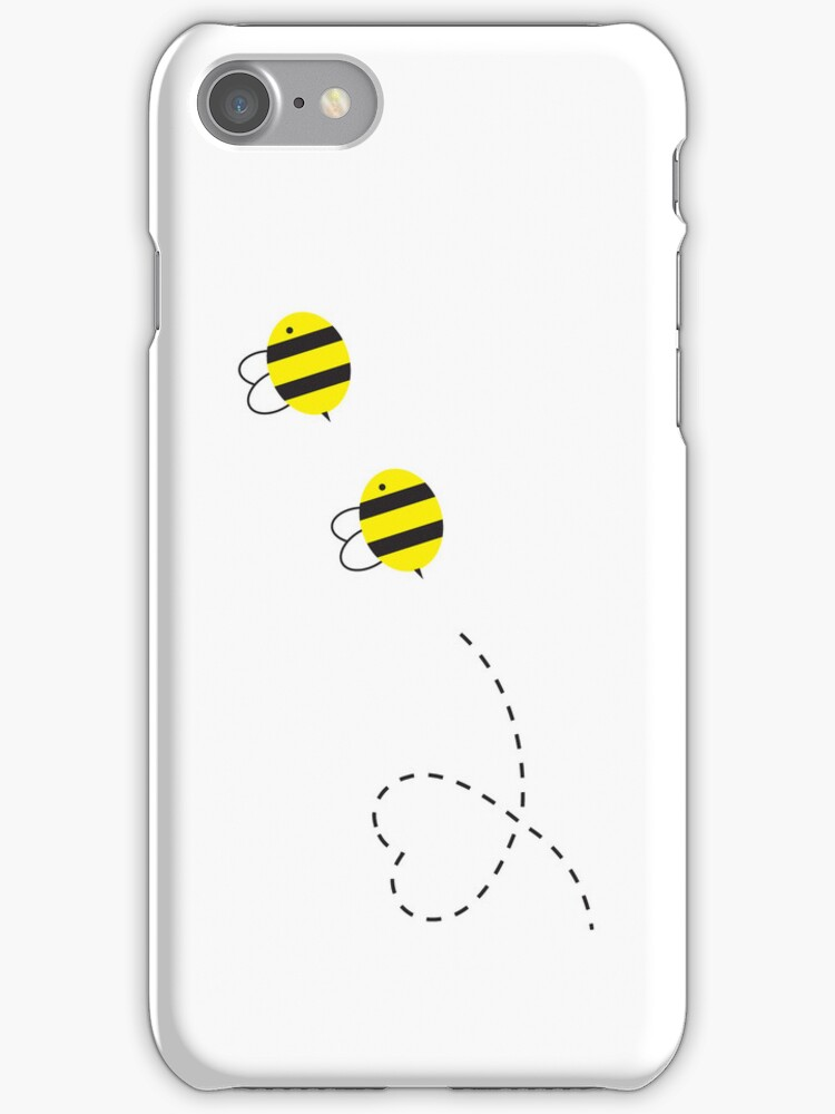 Bee in Love by imaginarystory