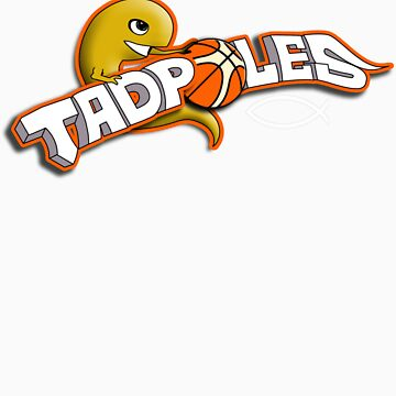 Taddies by highandmighty