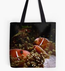 It's all in the Family Tote Bag