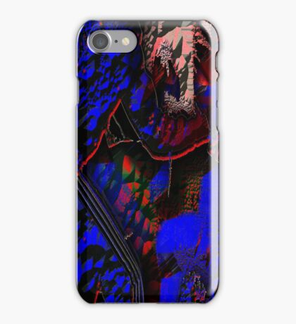 BLUESETTE iPhone Case/Skin
