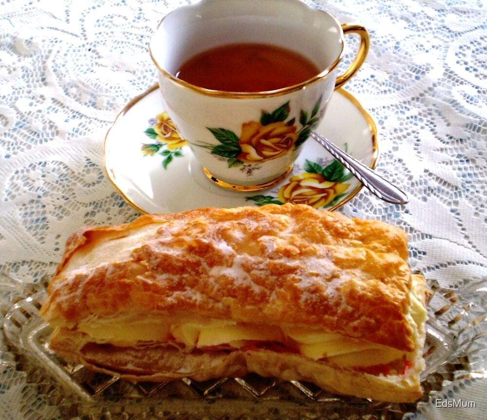 Coffee & Cake by EdsMum