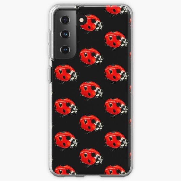 Ladybug Samsung Galaxy Soft Case
