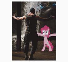 Bane Loves Ponies  | Unisex T-Shirt