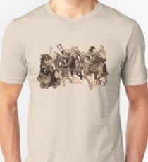 Los Coulters Dance Party T-Shirt