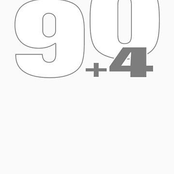 Ninety Plus Four de Ra12