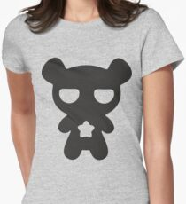 Lazy Bear B&W T-Shirt