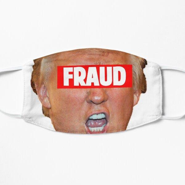 TRUMP: FRAUD Mask
