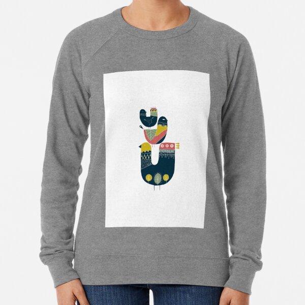Birdey  Lightweight Sweatshirt