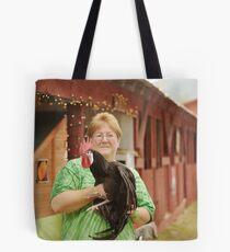 Sullivan County Fair 2012 Tote Bag