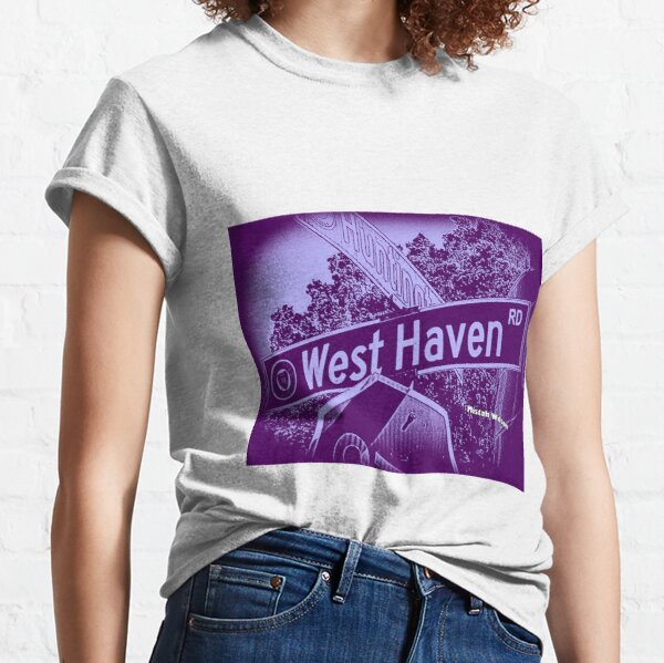 West Haven Road, San Marino, CA by Mistah Wilson Classic T-Shirt