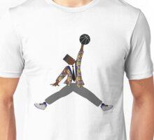 Prince Ball'n Unisex T-Shirt