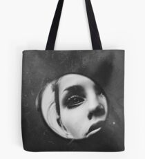 mirror motions Tote Bag