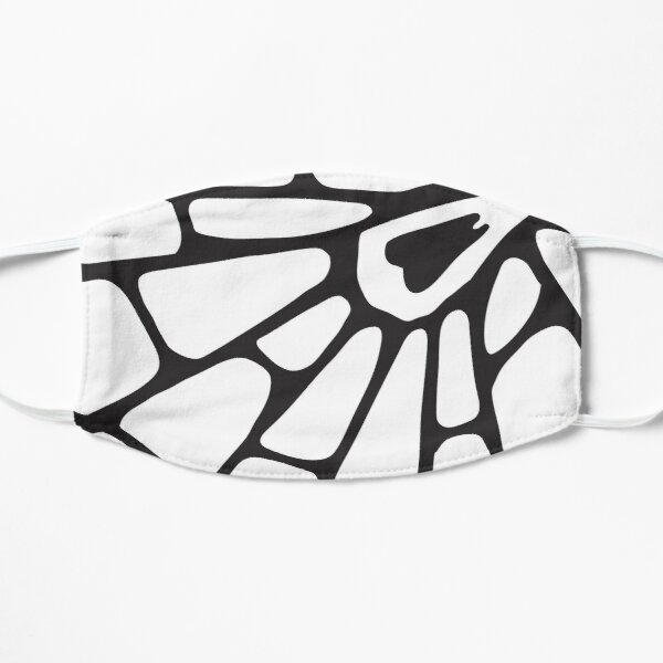 Butterfly Wing 1 Mask