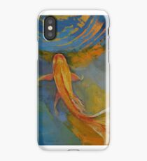 Butterfly Koi iPhone Case/Skin