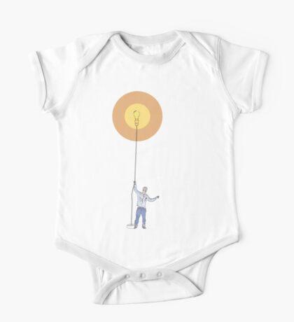 light bulb  Kids Clothes