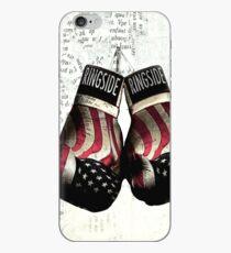 Ringside iPhone Case iPhone Case